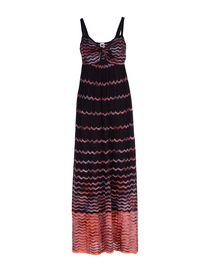 M MISSONI - Langes Kleid