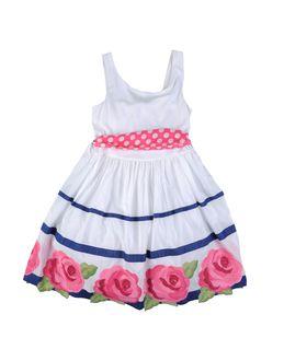 MONNALISA CHIC Dresses $ 187.00