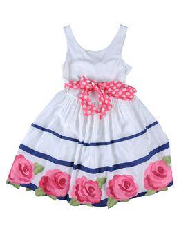 MONNALISA CHIC Dresses $ 195.00