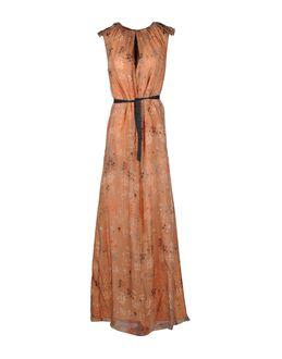 AILANTO - ПЛАТЬЯ - Длинные платья