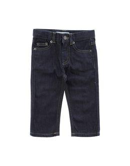 BONPOINT - ДЖИНСОВАЯ ОДЕЖДА - Джинсовые брюки