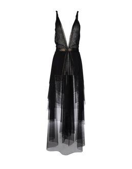 BNG DESIGN - ПЛАТЬЯ - Длинные платья