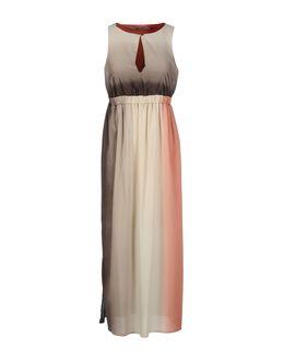 ACCIAIO 3/4 length dresses $ 109.00
