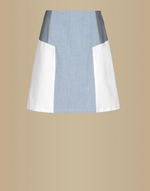 TRU TRUSSARDI - Short skirt