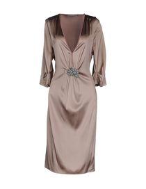 SCHUMACHER - Knee-length dress