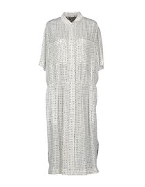 STELLA McCARTNEY - 3/4 length dress
