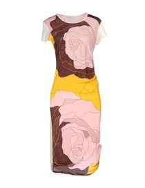 VIONNET - Knee-length dress