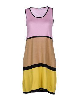 BASE - ПЛАТЬЯ - Короткие платья