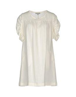 BLANCS MANTEAUX - ПЛАТЬЯ - Короткие платья