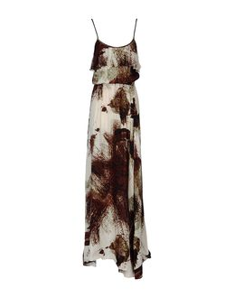 DOLORES PROMESAS EARTH Long dresses $ 127.00