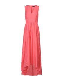 TIBI - Long dress