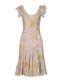 VICTORIO & LUCCHINO - Knee-length dress
