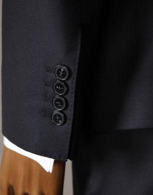 WOOL/SILK MICRO-DESIGN MARTINI SUIT - Suit - Dolce&Gabbana - Summer 2016