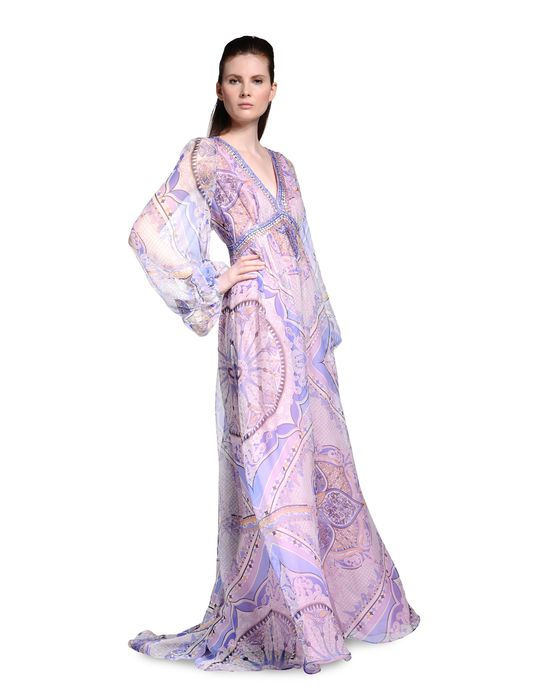 Long Dress EMILIO PUCCI
