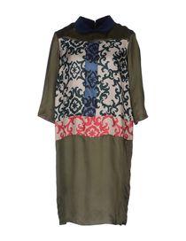 HACHE - Short dress