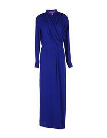 PAUL SMITH - Long dress