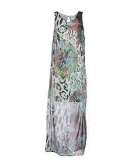 VERO MODA Long dresses $ 114.00