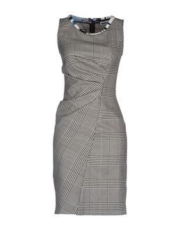 BIANCOGHIACCIO - ПЛАТЬЯ - Короткие платья