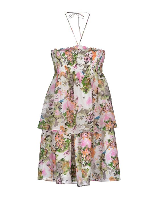 Платье Stefanel обзор ... dab45538555