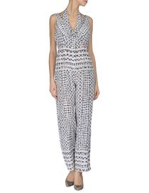 EDUN - Trouser dungaree