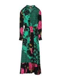 DURO OLOWU - Long dress