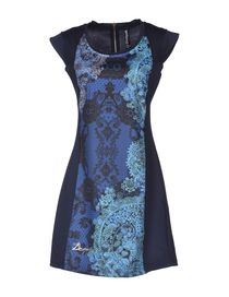 DESIGUAL - Knee-length dress