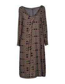 MALIPARMI - 3/4 length dress