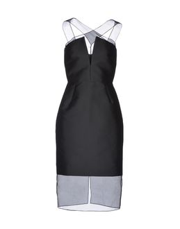 CUSHNIE ET OCHS Knee-length dresses $ 1294.00