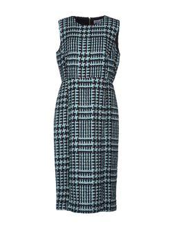 REDVALENTINO 3/4 length dresses $ 353.00