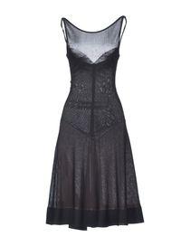 ALAÏA - Knee-length dress