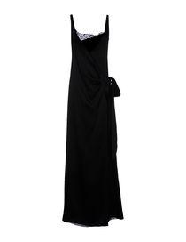 EMPORIO ARMANI - Long dress