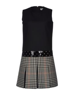 Short dresses - YVES SAINT LAURENT RIVE GAUCHE