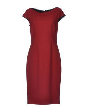 AQUILANO-RIMONDI - Knee-length dress