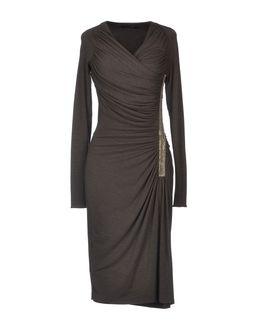 ROBERTO CAVALLI 3/4 length dresses $ 812.00