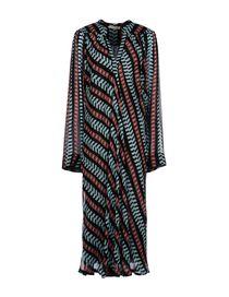 BALENCIAGA - 3/4 length dress
