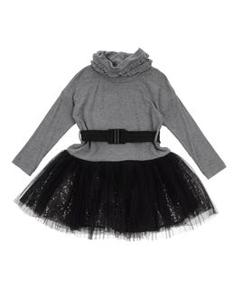MONNALISA CHIC Dresses $ 146.00