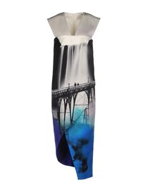 MARY KATRANTZOU - Long dress