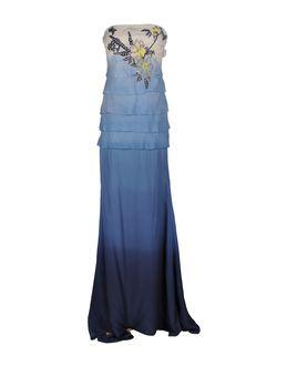 PATRIZIA PEPE SERA Long dresses $ 289.00
