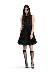 REDValentino - Printed dress
