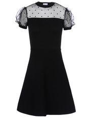 REDValentino - Knit Dress