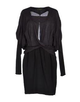 Short dresses - GIOVANNINI MIRCO