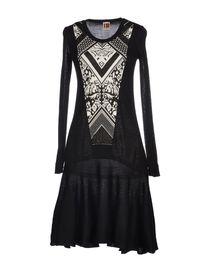 I'M ISOLA MARRAS - Knee-length dress