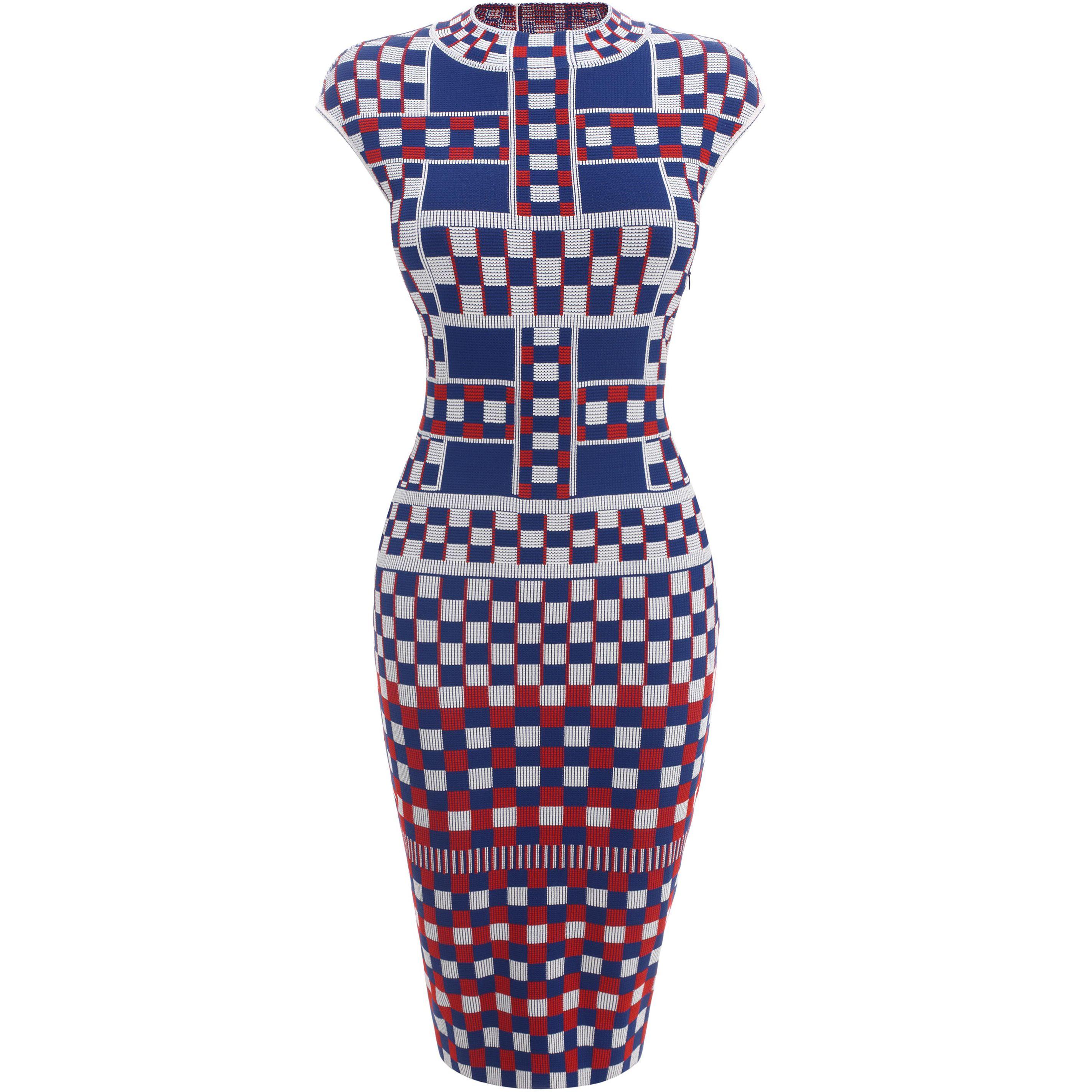 连衣裙设计图铅笔手稿展示