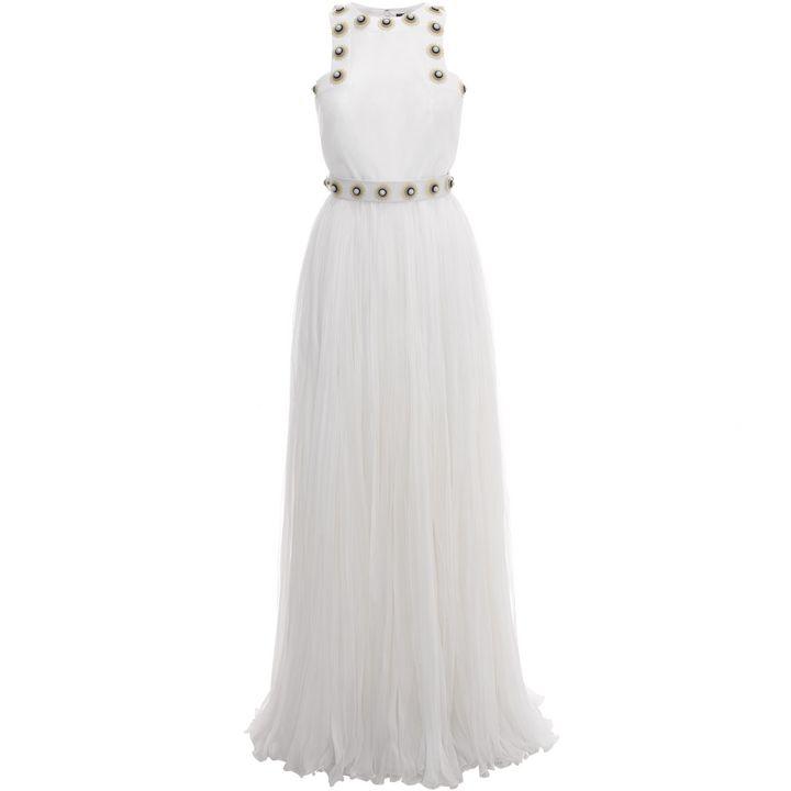 Alexander McQueen, Long Dress