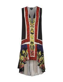 JUST CAVALLI - 3/4 length dress