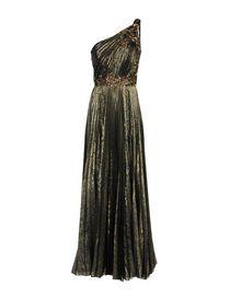 ANDREW GN - Long dress