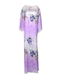 BLUMARINE - Long dress
