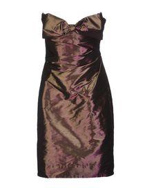VIVIENNE WESTWOOD RED LABEL - Short dress