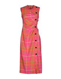ROKSANDA ILINCIC - 3/4 length dress