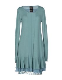 TWIN-SET JEANS - 3/4 length dress